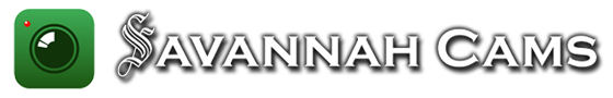 Savannah Cams logo