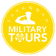 Savannah Military Tours logo